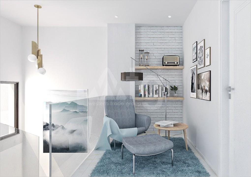 2 bedroom Apartment in Ciudad Quesada - ER7043 - 8