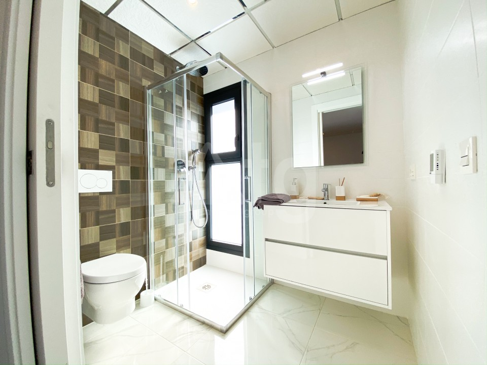 2 bedroom Apartment in Dehesa de Campoamor - MGA7334 - 11