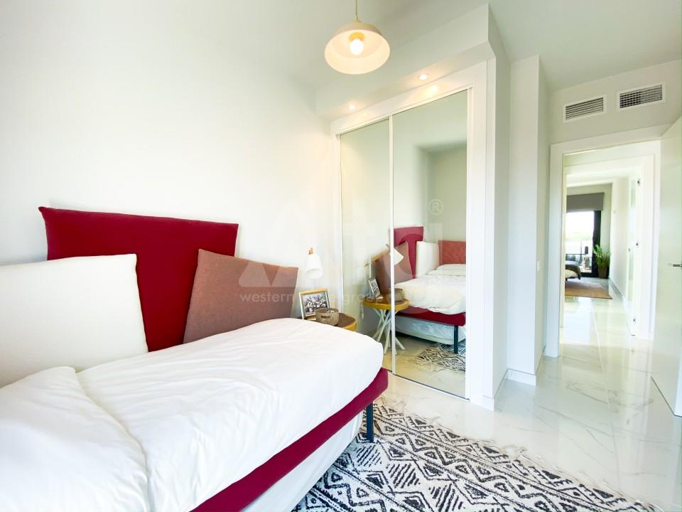 2 bedroom Apartment in Dehesa de Campoamor - MGA7334 - 13