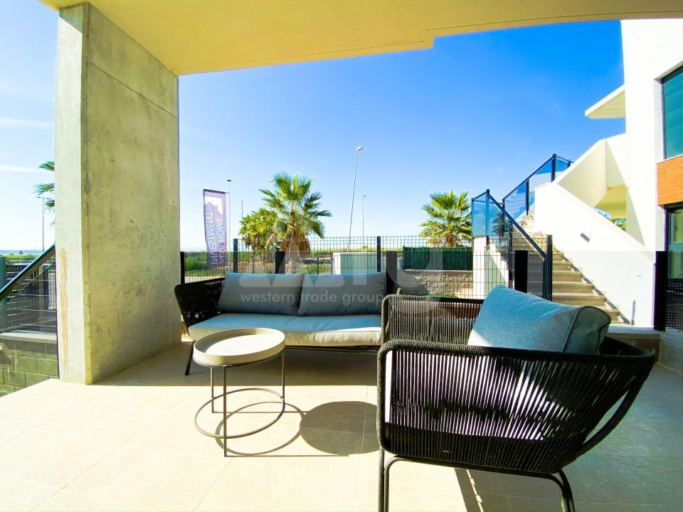 2 bedroom Apartment in Dehesa de Campoamor - MGA7334 - 14