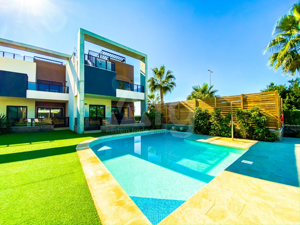 2 bedroom Apartment in Dehesa de Campoamor - MGA7334 - 17