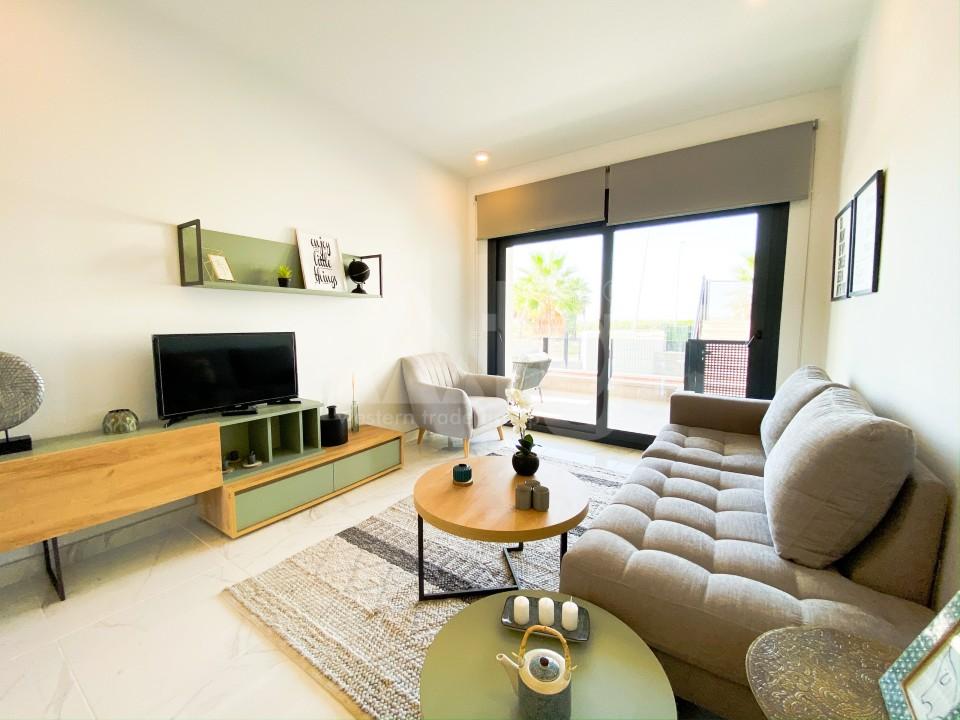 2 bedroom Apartment in Dehesa de Campoamor - MGA7334 - 3