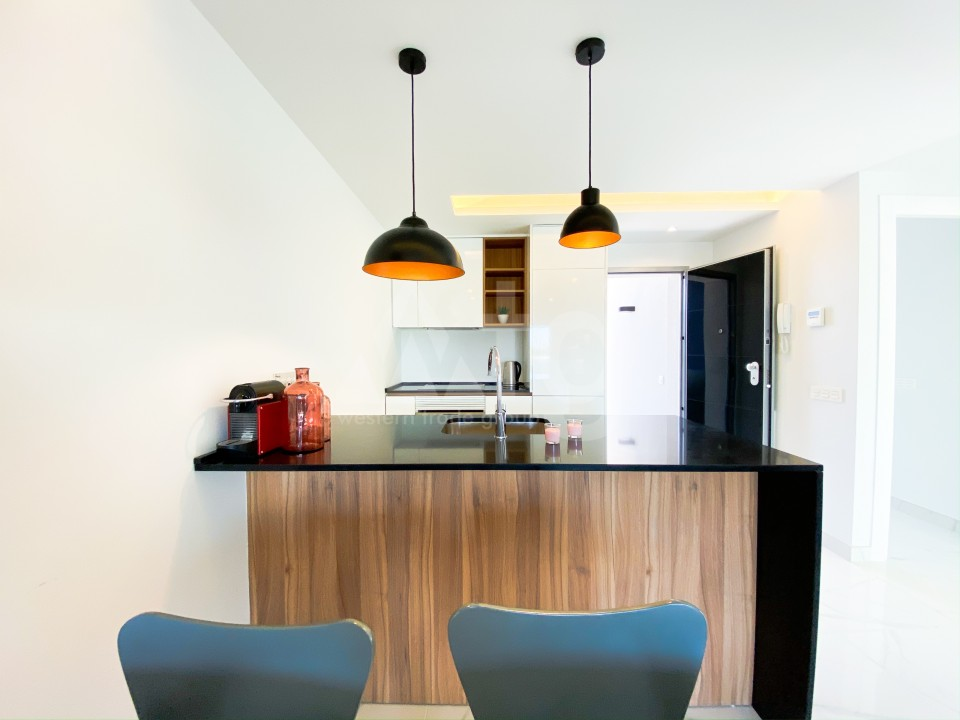 2 bedroom Apartment in Dehesa de Campoamor - MGA7334 - 7
