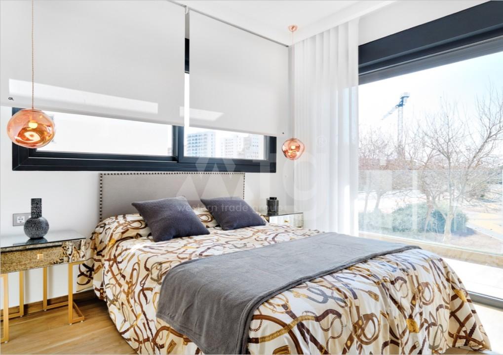 2 bedroom Apartment in Dehesa de Campoamor - TR7285 - 10