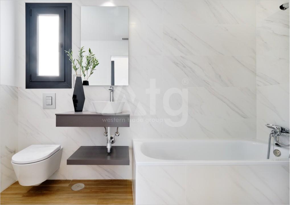 2 bedroom Apartment in Dehesa de Campoamor - TR7285 - 11
