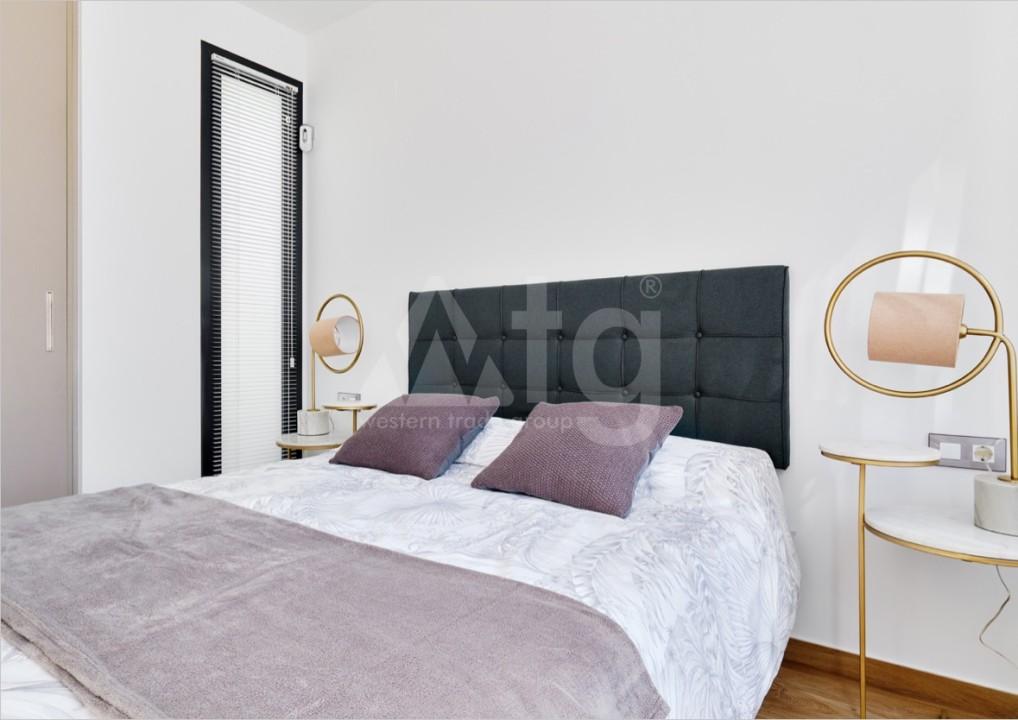 2 bedroom Apartment in Dehesa de Campoamor - TR7285 - 16