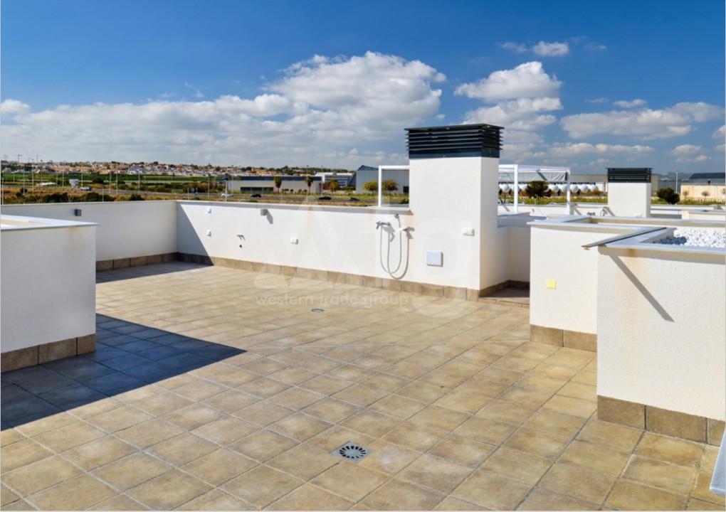 2 bedroom Apartment in Dehesa de Campoamor - TR7285 - 17