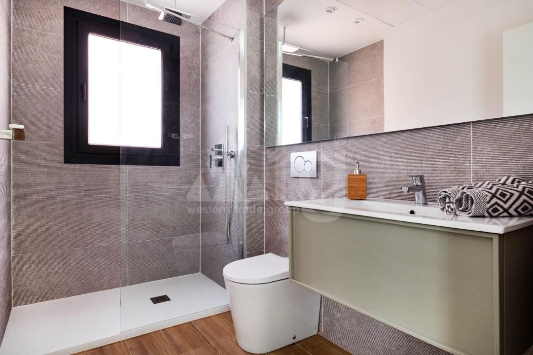 2 bedroom Apartment in Dehesa de Campoamor - TR7285 - 19