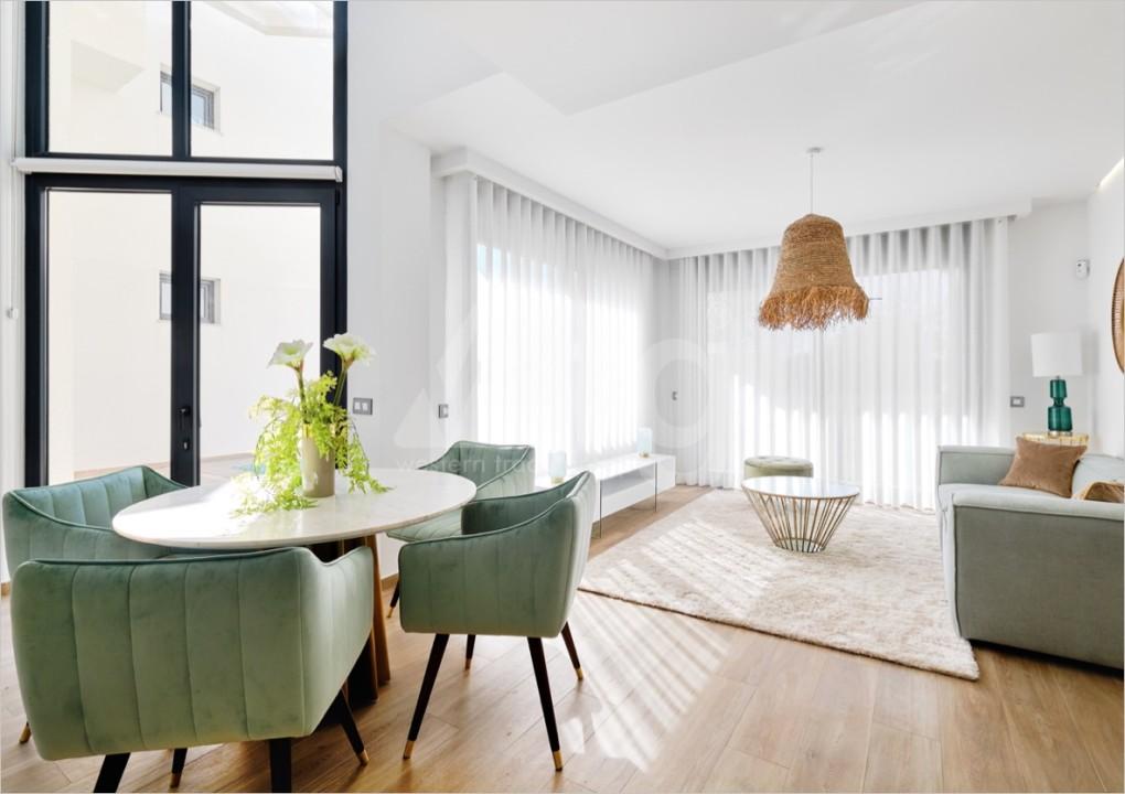 2 bedroom Apartment in Dehesa de Campoamor - TR7285 - 2