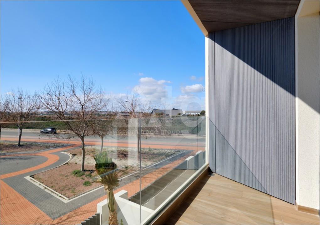 2 bedroom Apartment in Dehesa de Campoamor - TR7285 - 3