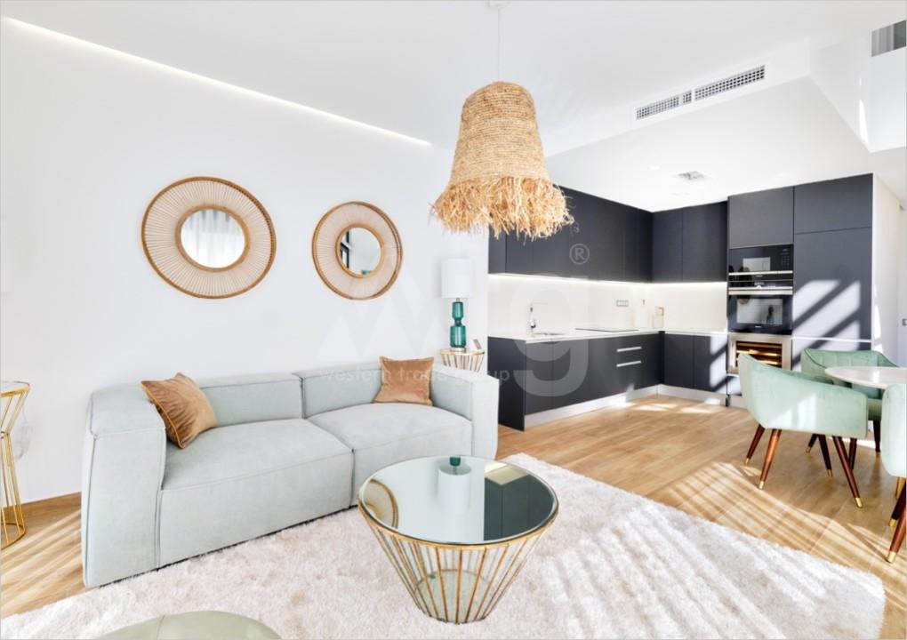 2 bedroom Apartment in Dehesa de Campoamor - TR7285 - 4