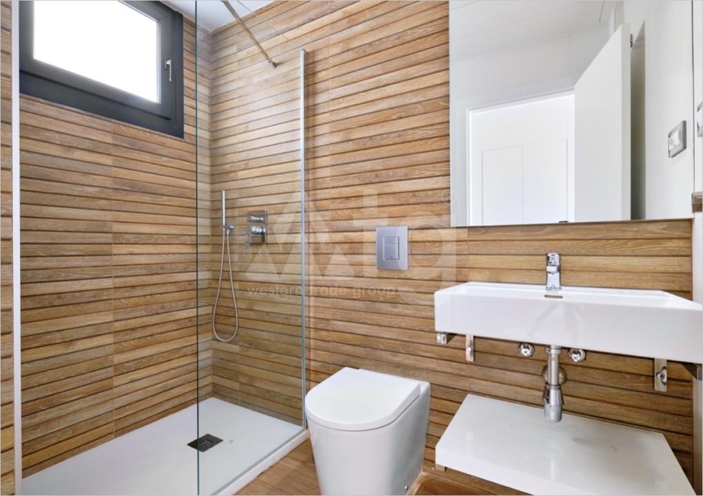 2 bedroom Apartment in Dehesa de Campoamor - TR7285 - 8