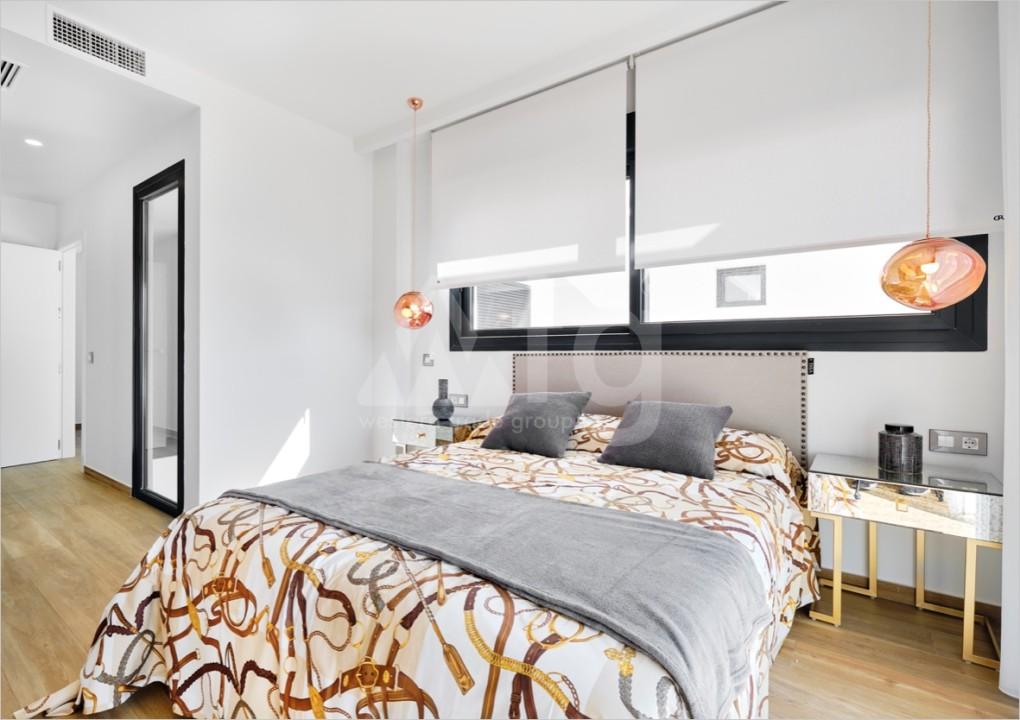 2 bedroom Apartment in Dehesa de Campoamor - TR7285 - 9