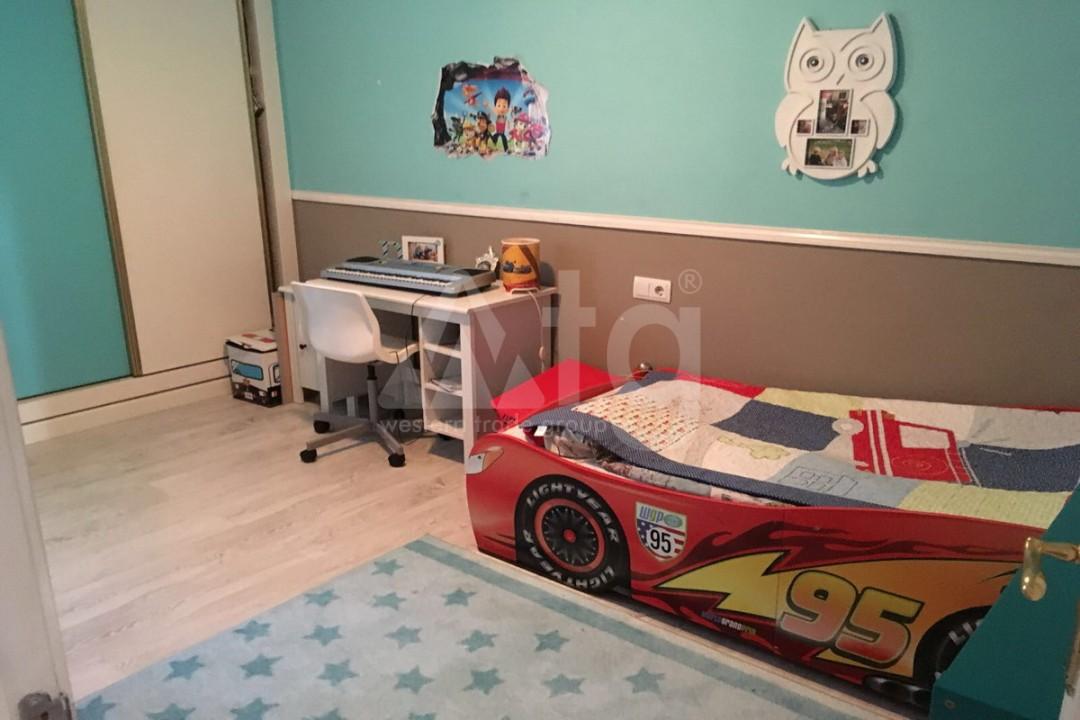 3 bedroom Apartment in Dehesa de Campoamor - AG4299 - 12