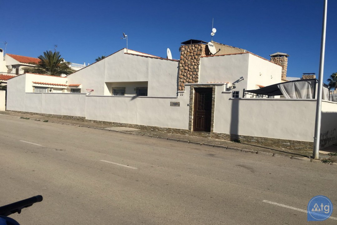 3 bedroom Apartment in Dehesa de Campoamor - AG4299 - 13