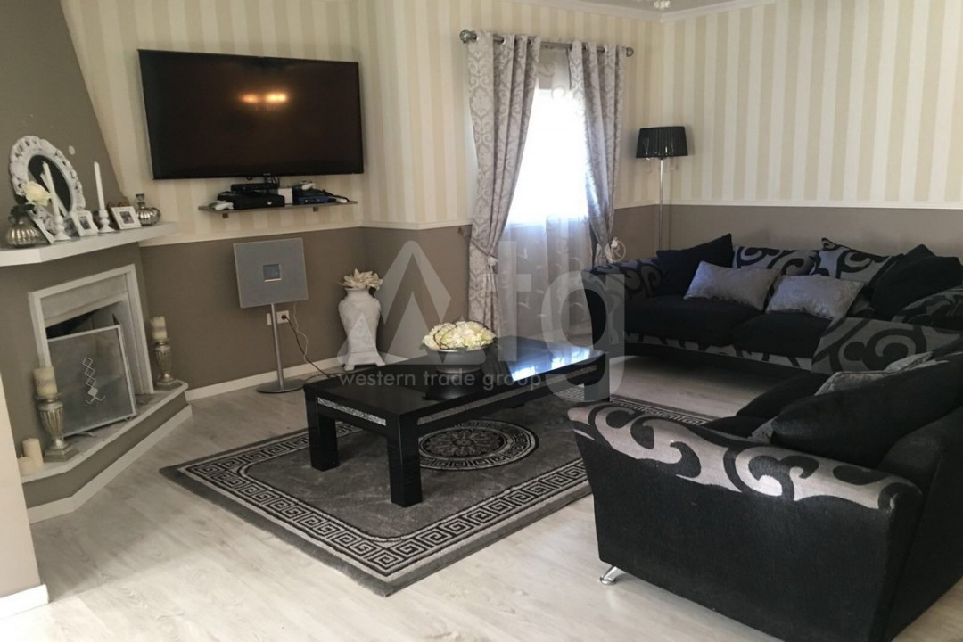 3 bedroom Apartment in Dehesa de Campoamor - AG4299 - 14