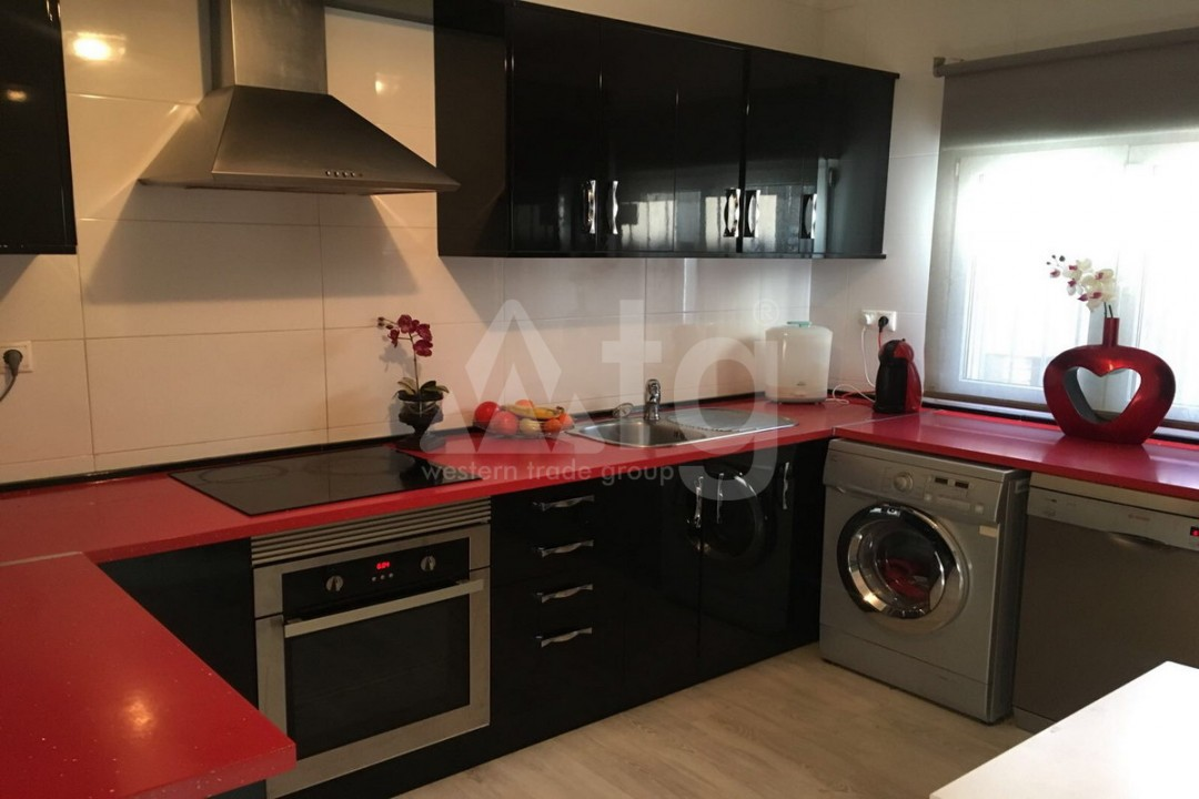 3 bedroom Apartment in Dehesa de Campoamor - AG4299 - 15