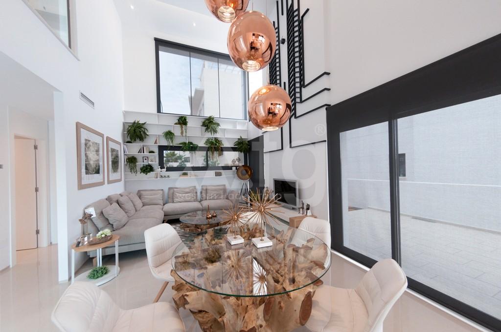 3 bedroom Apartment in Dehesa de Campoamor - AG4299 - 3