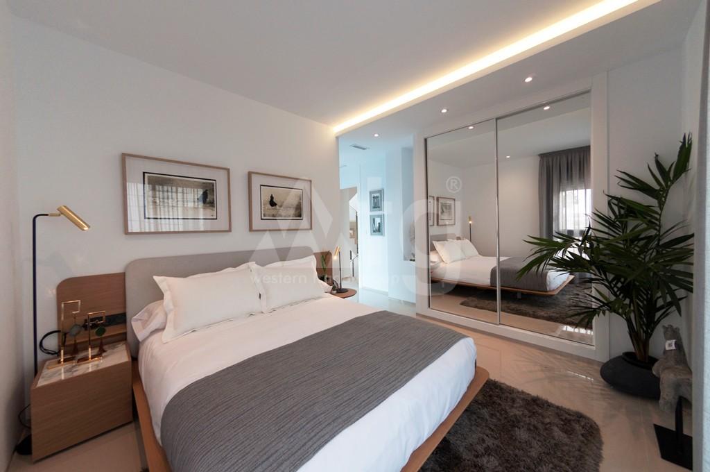 3 bedroom Apartment in Dehesa de Campoamor - AG4299 - 5