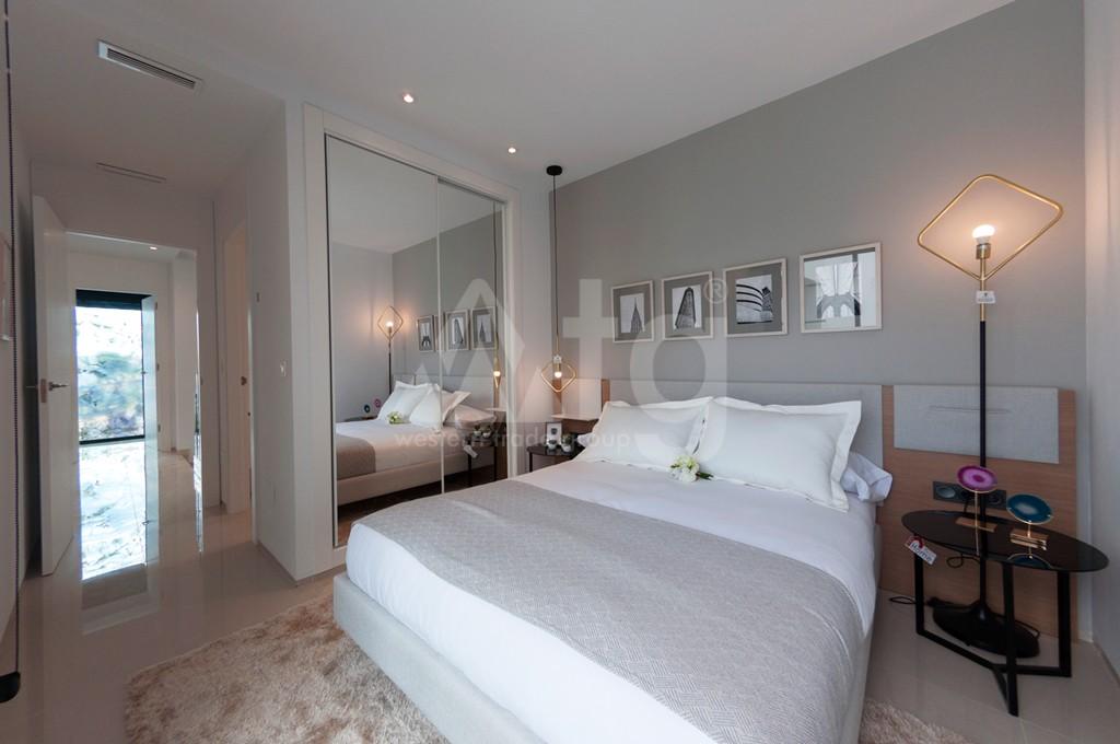 3 bedroom Apartment in Dehesa de Campoamor - AG4299 - 7