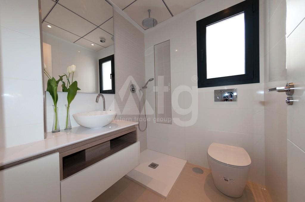 3 bedroom Apartment in Dehesa de Campoamor - AG4299 - 8