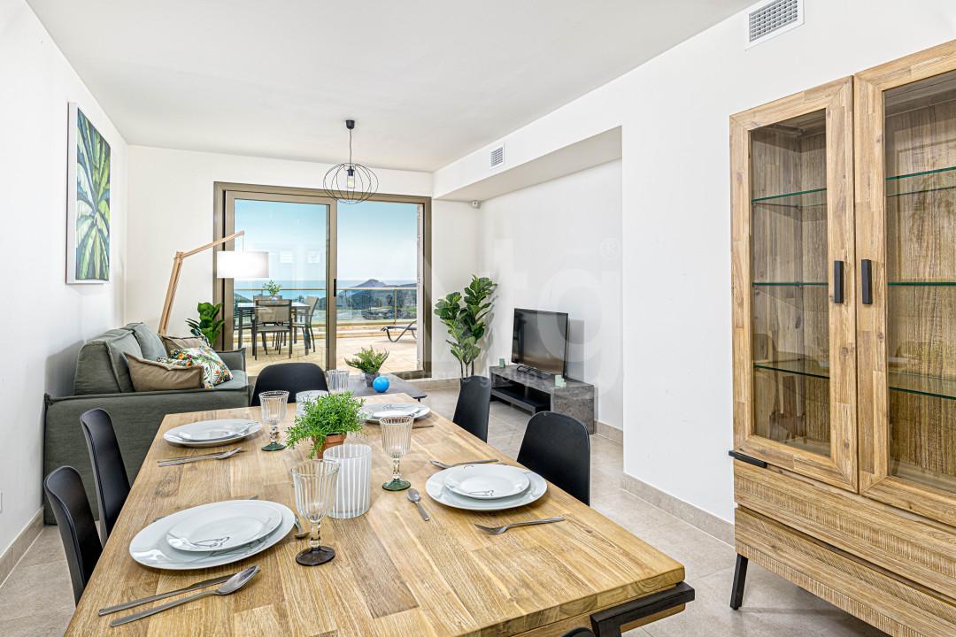 2 bedroom Apartment in Denia  - SOL116359 - 9