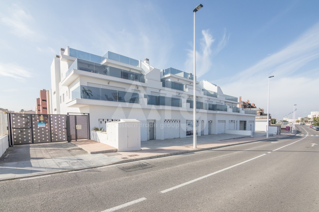 2 bedroom Apartment in Dolores  - DS115824 - 1