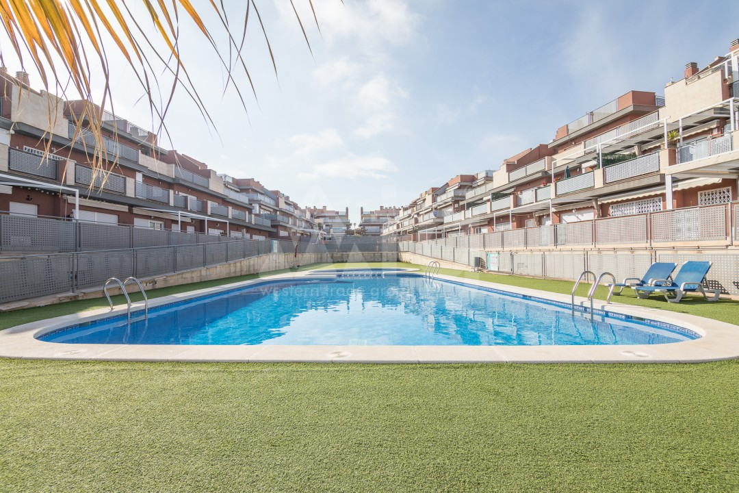 2 bedroom Apartment in Dolores  - DS115824 - 2