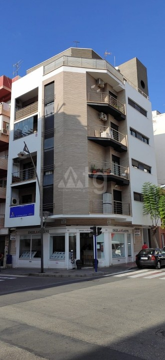 2 bedroom Apartment in Dolores  - DS115822 - 1