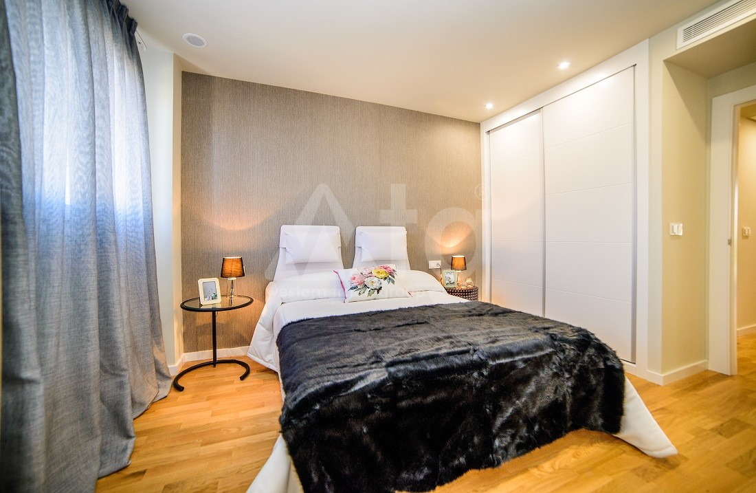 3 bedroom Apartment in El Campello  - MIS117428 - 10