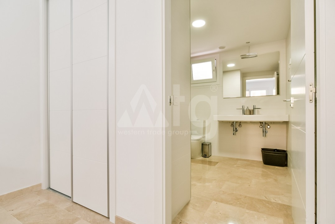 3 bedroom Apartment in Elche  - US6890 - 23