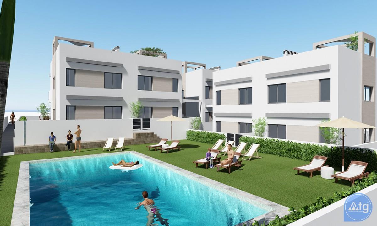 2 bedroom Apartment in Elche - ER2700 - 1