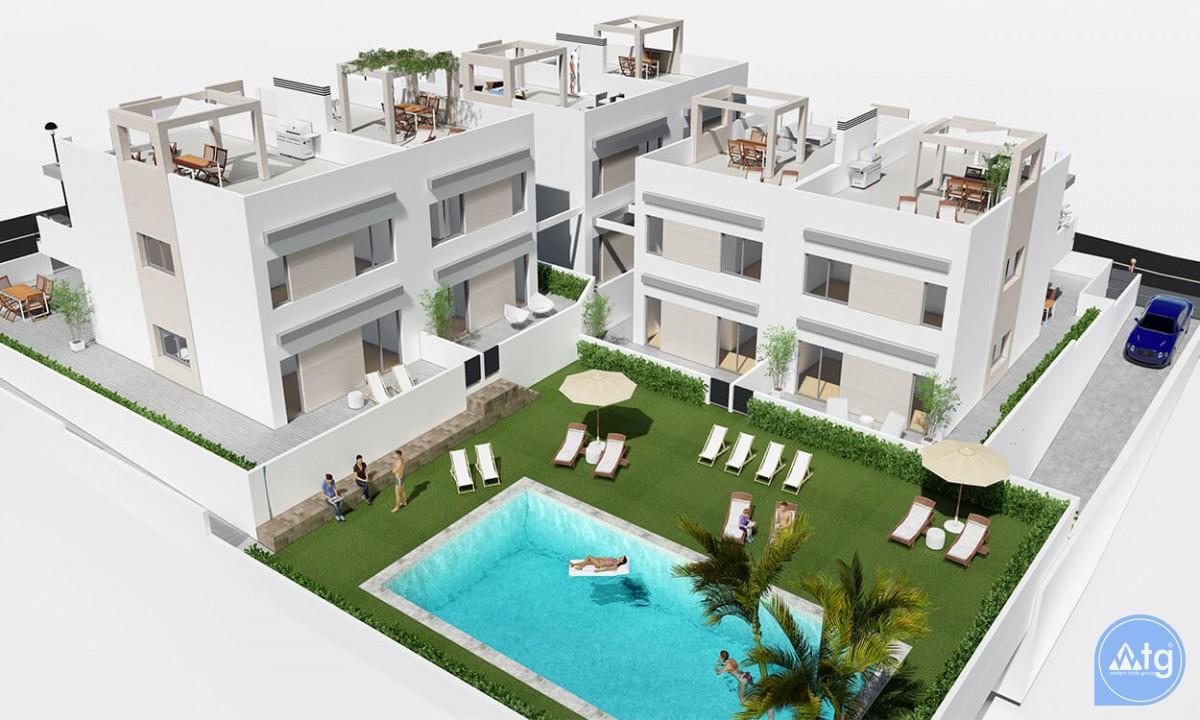 2 bedroom Apartment in Elche - ER2700 - 2