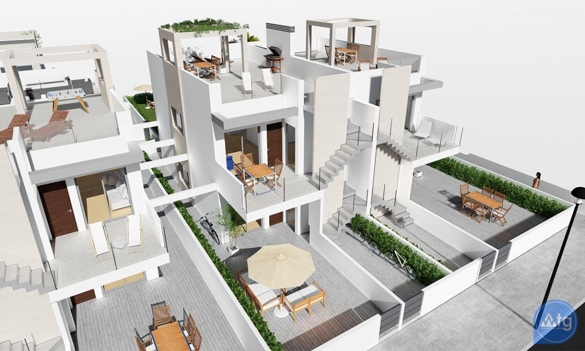 2 bedroom Apartment in Elche - ER2700 - 5