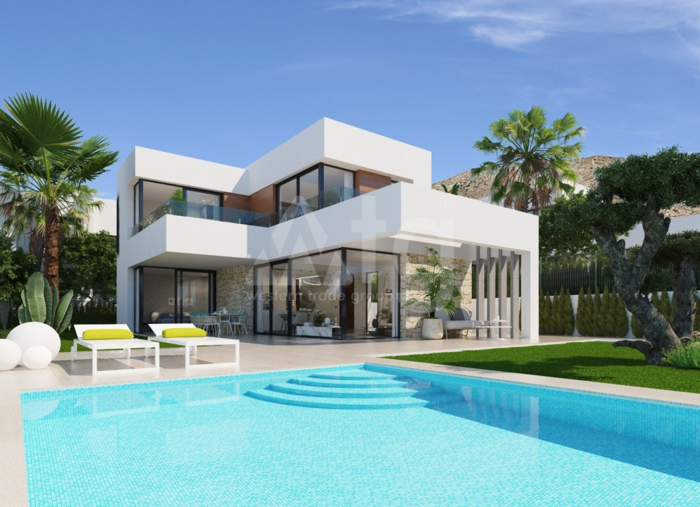 3 bedroom Apartment in Elche  - US6904 - 1