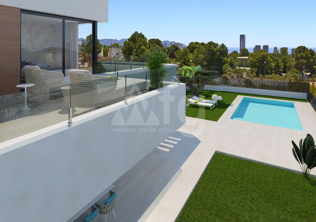 3 bedroom Apartment in Elche  - US6904 - 15