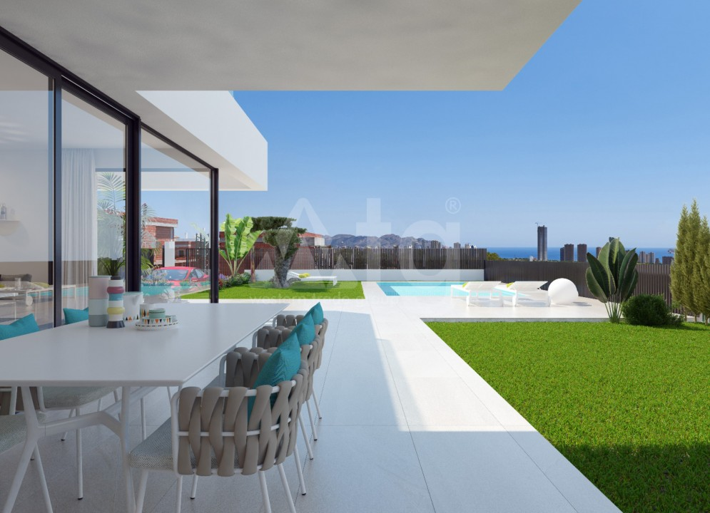 3 bedroom Apartment in Elche  - US6904 - 3