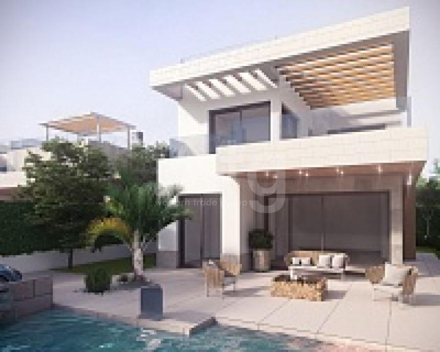 2 bedroom Apartment in Finestrat - CAM115015 - 2