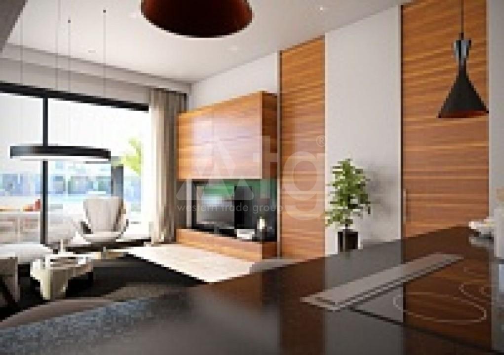 2 bedroom Apartment in Finestrat - CAM115015 - 5