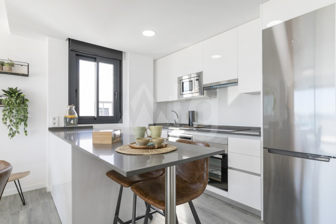 2 bedroom Apartment in Finestrat - CAM114971 - 12