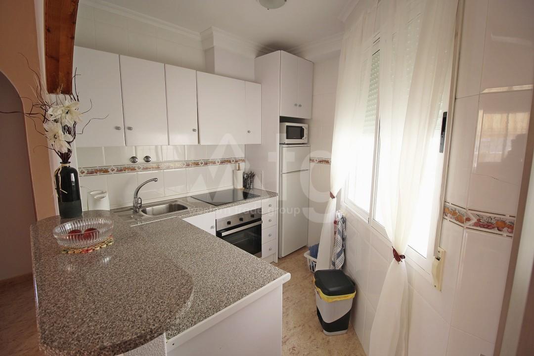 2 bedroom Apartment in Finestrat - CAM114971 - 3