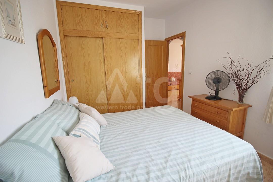 2 bedroom Apartment in Finestrat - CAM114971 - 4
