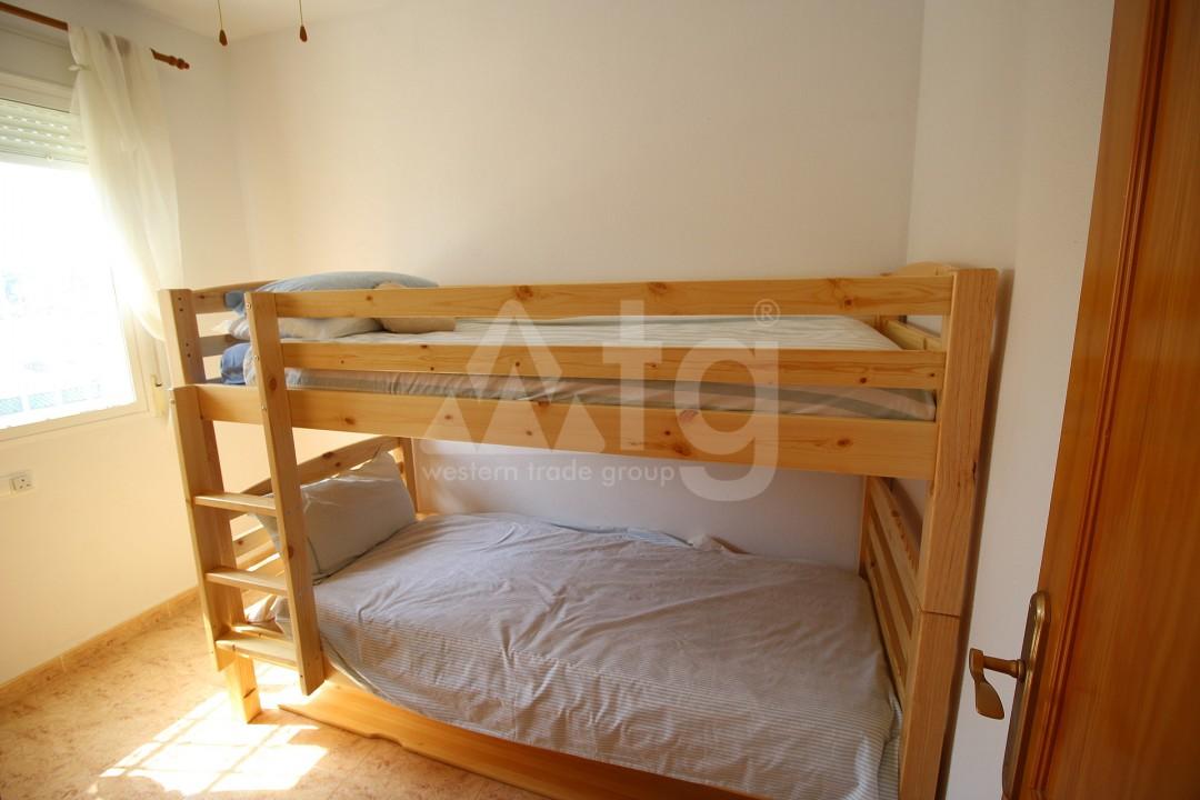 2 bedroom Apartment in Finestrat - CAM114971 - 5