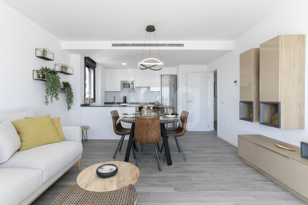 2 bedroom Apartment in Finestrat - CAM114971 - 9