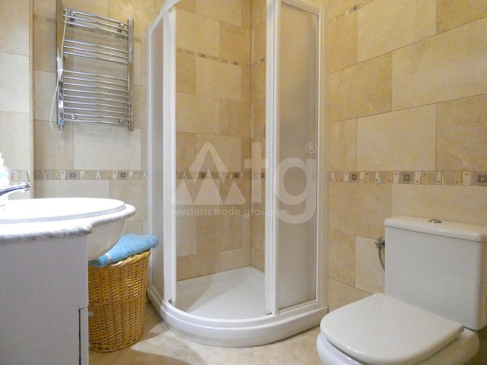 2 bedroom Apartment in Finestrat - CAM114968 - 15