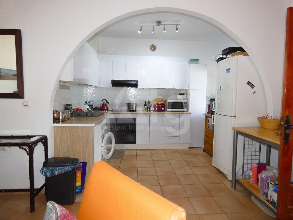 2 bedroom Apartment in Finestrat - CAM114968 - 8