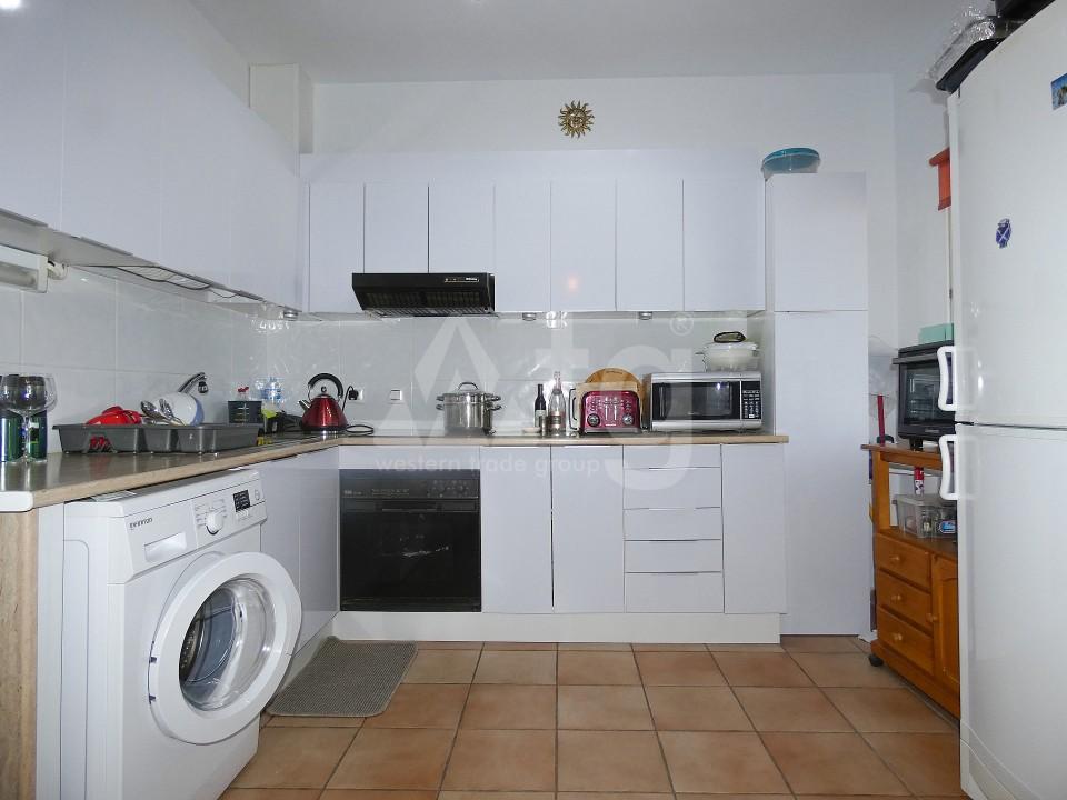 2 bedroom Apartment in Finestrat - CAM114968 - 9