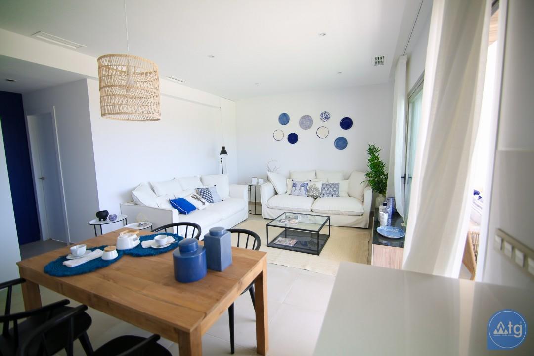 2 bedroom Apartment in Finestrat - CG7643 - 14