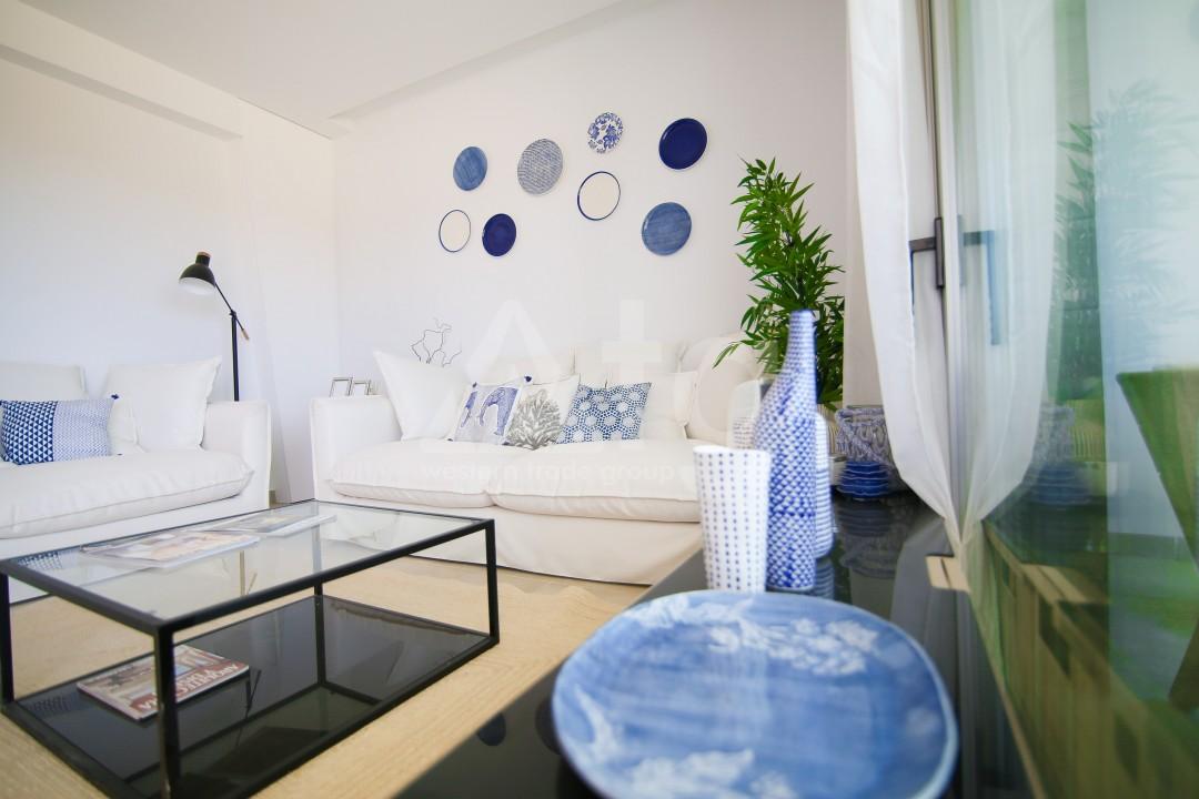 2 bedroom Apartment in Finestrat  - CG7643 - 17