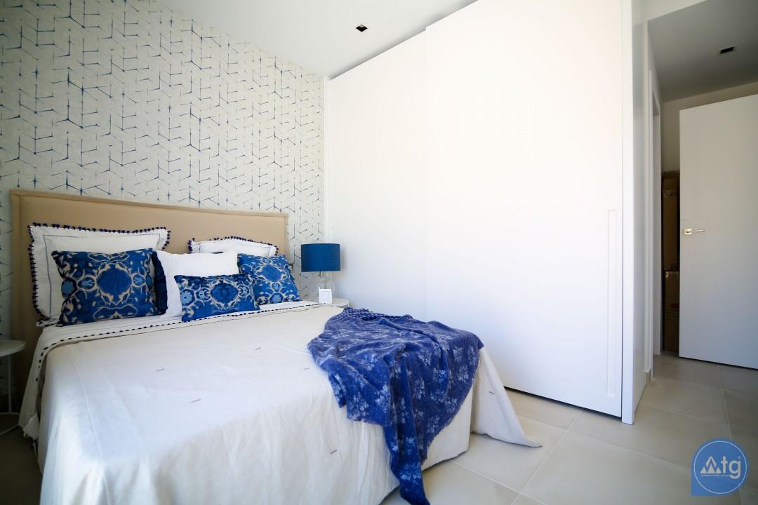 2 bedroom Apartment in Finestrat  - CG7643 - 27
